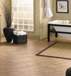 Luxury Vinyl Floors