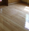 Oil Finished Hardwoods