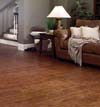 Natural Cork Flooring