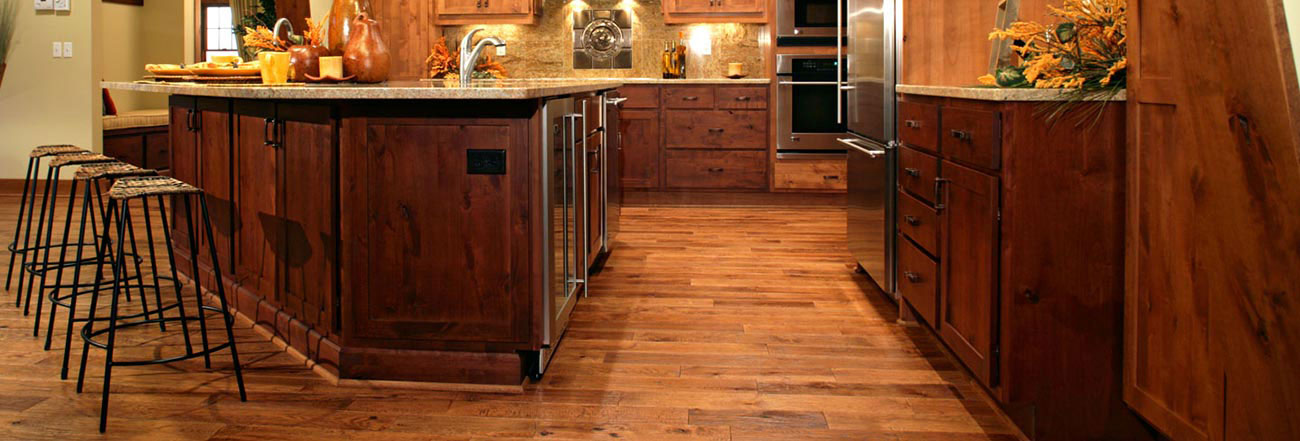 Hardwood & Wood Flooring