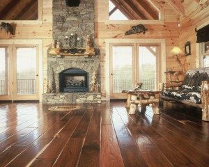 Allegheny Mountain Hardwood Flooring