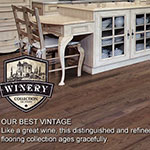 Wickham Hardwood Flooring